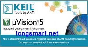 [Crack] Phần mềm Keil C V5 cho ARM - Phần mềm lập trình ARM