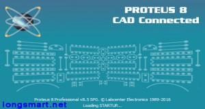 Phần mềm Proteus 8 Full Crack Mới Nhất