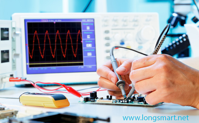 Quy trình thiết kế mạch điện tử